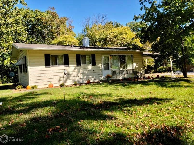 Home In Keokuk For Sale