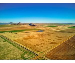 ±150 Acres, Kiowa County, OK  Crop and Grassland for Sale
