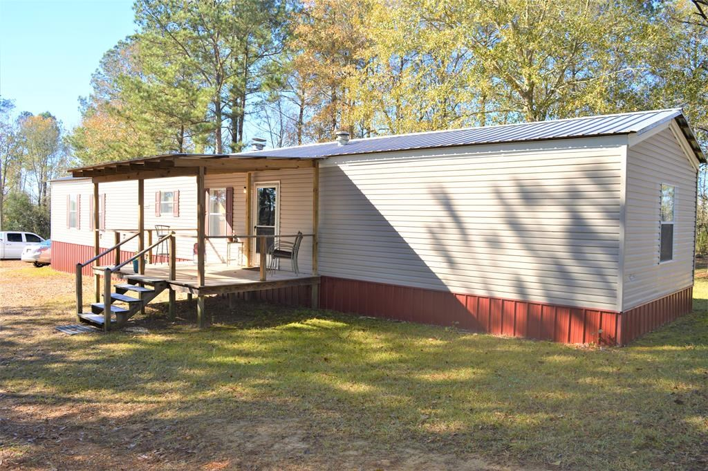3 Bed/2 Bath Secluded Country Getaway for Sale, Southwest MS