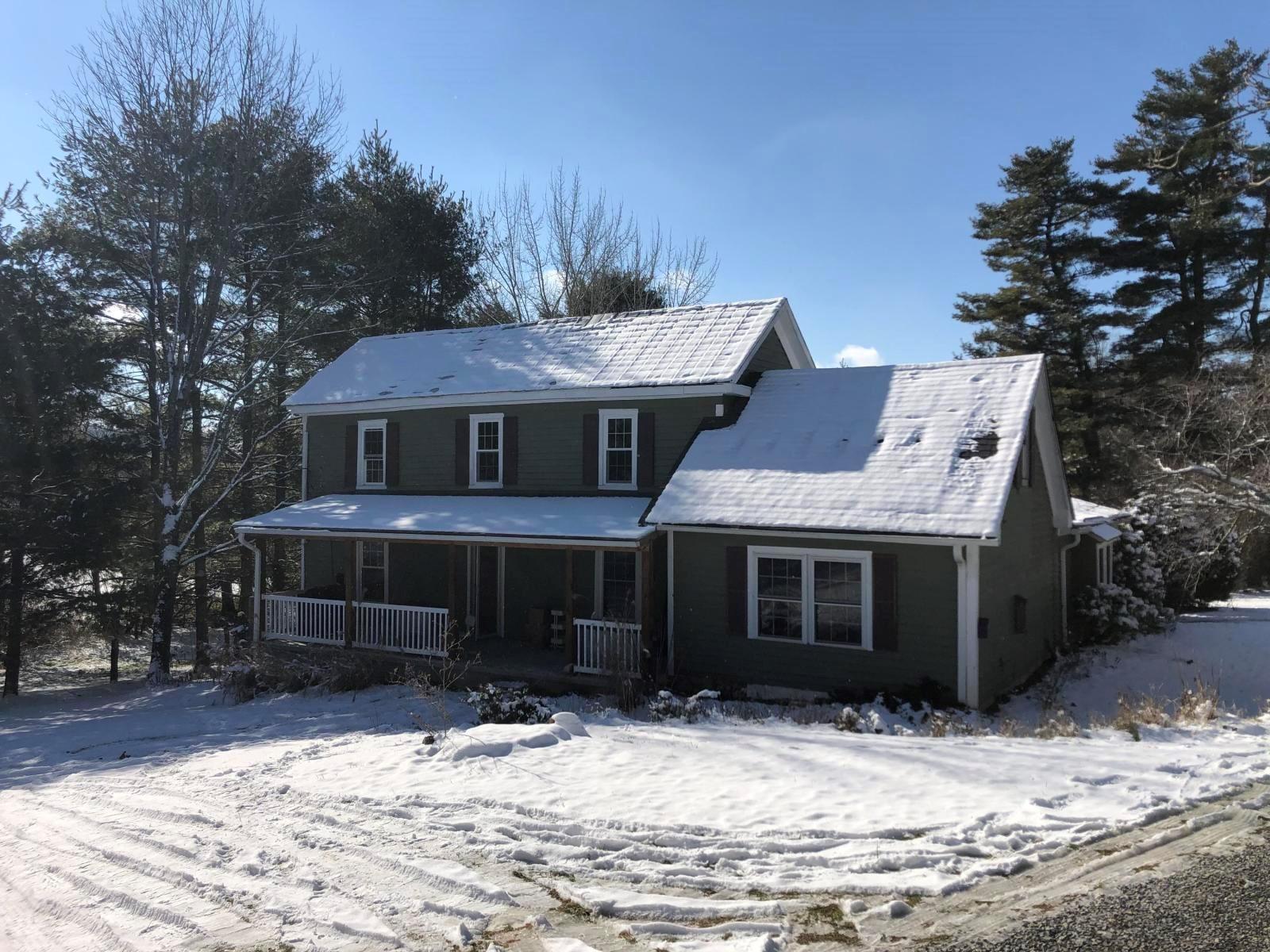 Farmhouse for Sale in Pilot VA