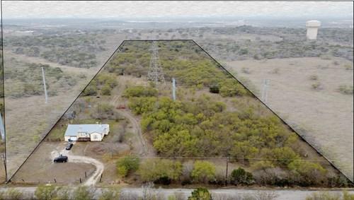 Development Property Available along IH-35 Corridor!
