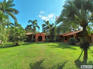 PALMS TREE FARM WITH GUEST HOUSE FOR SALE CLOSE TO CORONADO