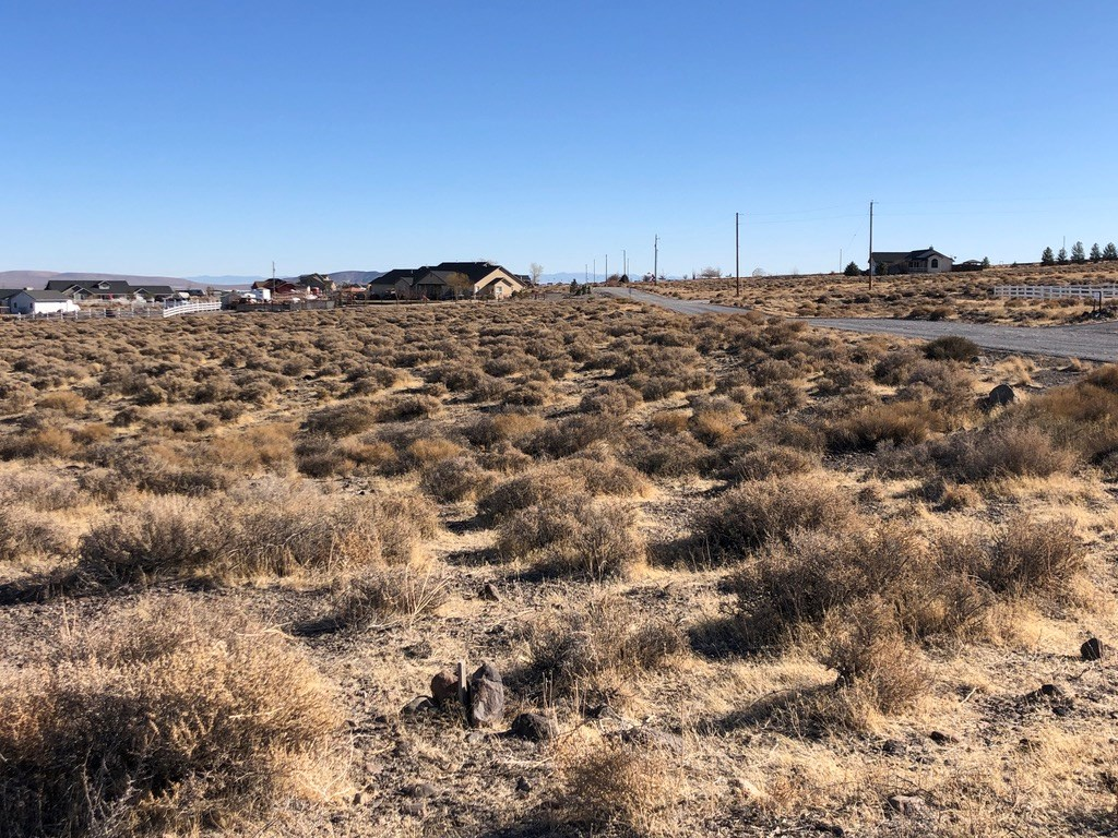 Tax Free Nevada Residential Buildable Land Lot For Sale