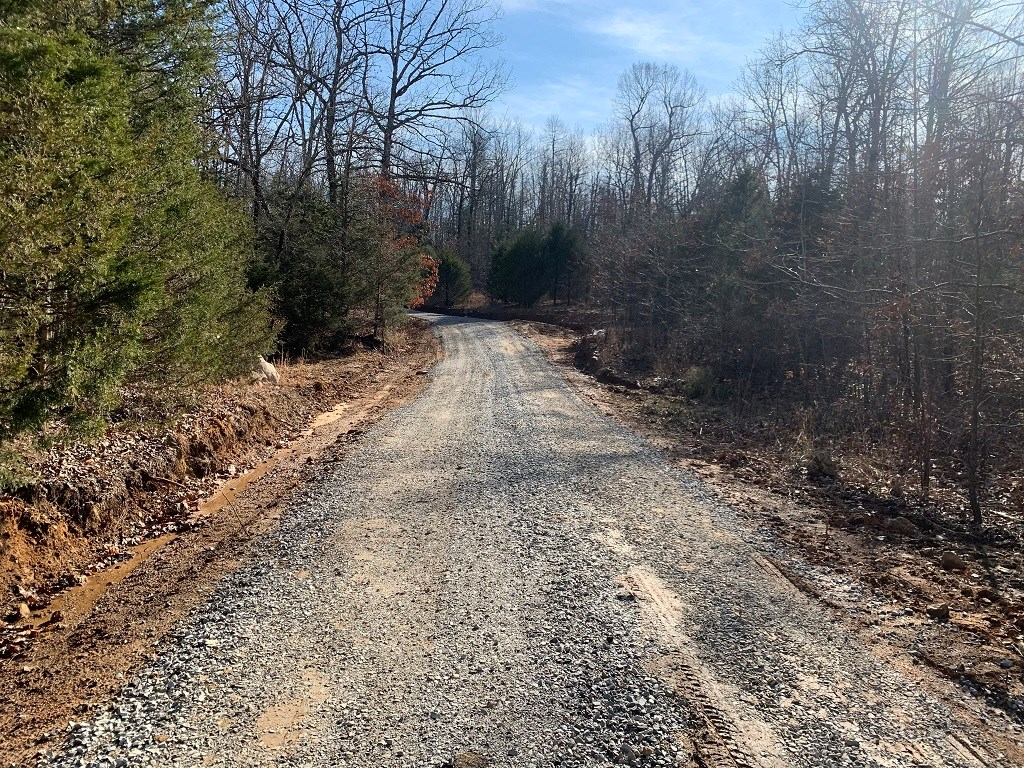 LAND FOR SALE IN ZION, ARKANSAS