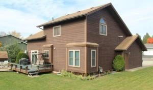 CHARMING HOME IN KALISPELL, MT