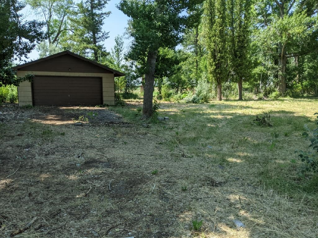 3 RESIDENTIAL LOTS IN BURNS OREGON FOR SALE