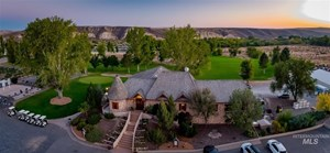 Y KNOT WINERY FOR SALE NEAR SNAKE RIVER IN SOUTHERN IDAHO