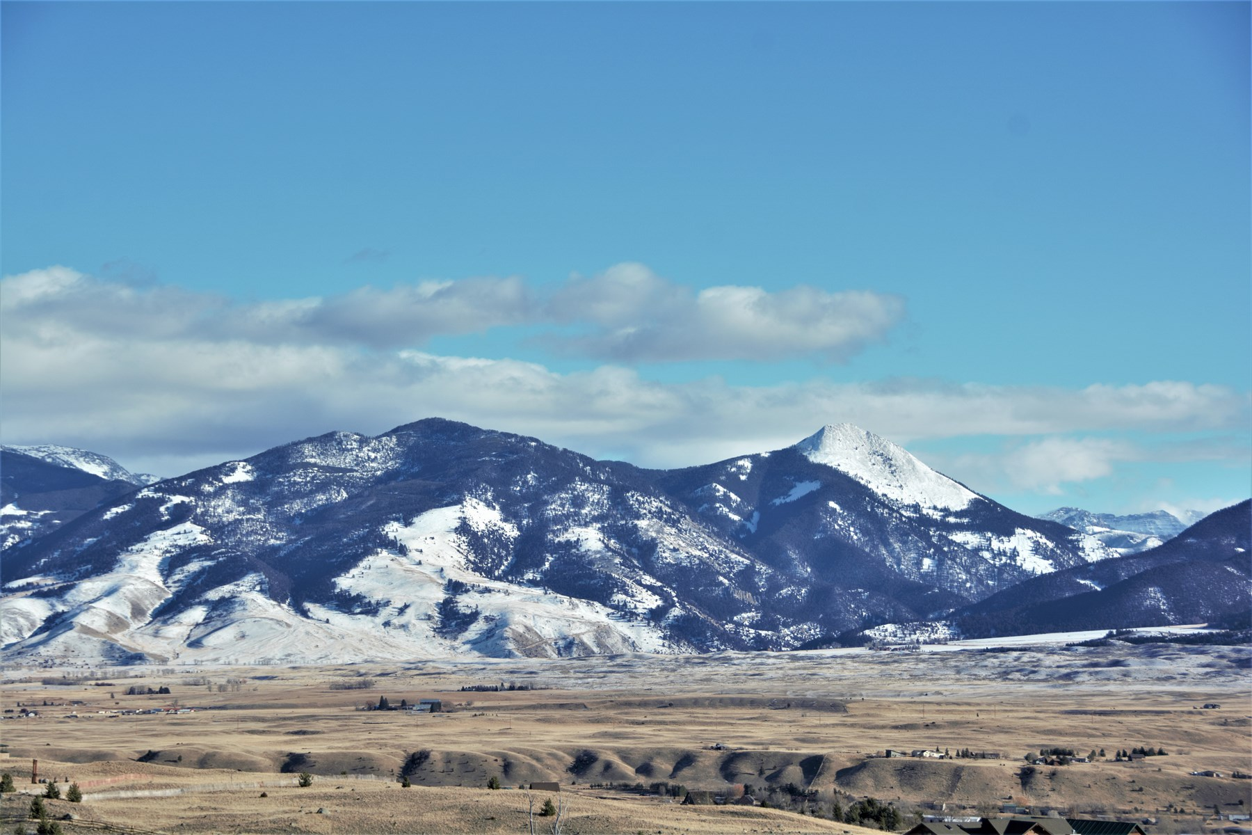 SUSTAINABLE EARTH SHELTER HOMES FOR SALE IN PARK COUNTY, MT