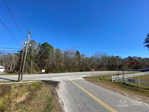 HAMPTON HWY 278 COMMERCIAL LAND