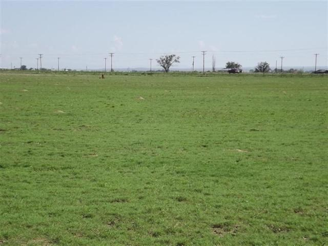 120 Licensed Irrigation acres with well in Estancia Valley