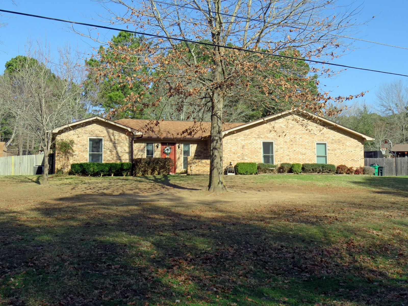 3/2 HOME FOR SALE IN ANDERSON COUNTY