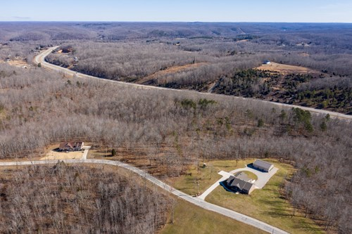 Residential Lot for Sale with Acreage, in Hohenwald. TN