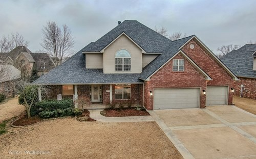 Home For Sale in Bentonville