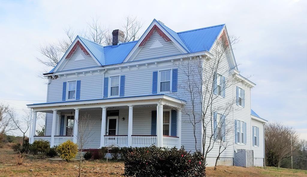 Historic Victorian Home in Ringgold, VA