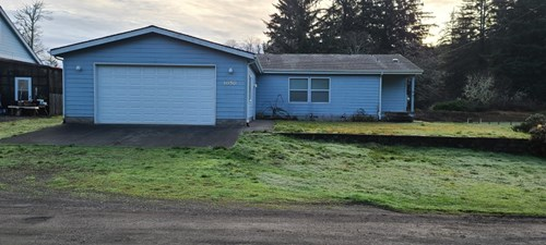 Manufactured Home For Sale In Winchester Bay, OR