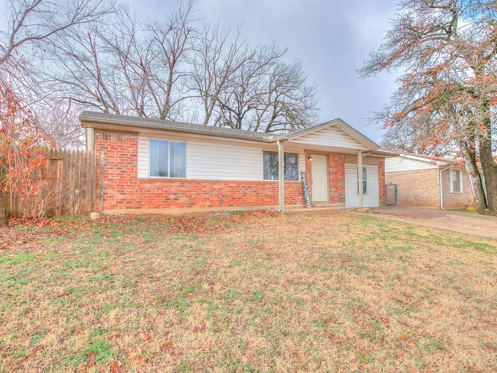 1505 Mcdonald Street, Oklahoma City, Oklahoma 73130