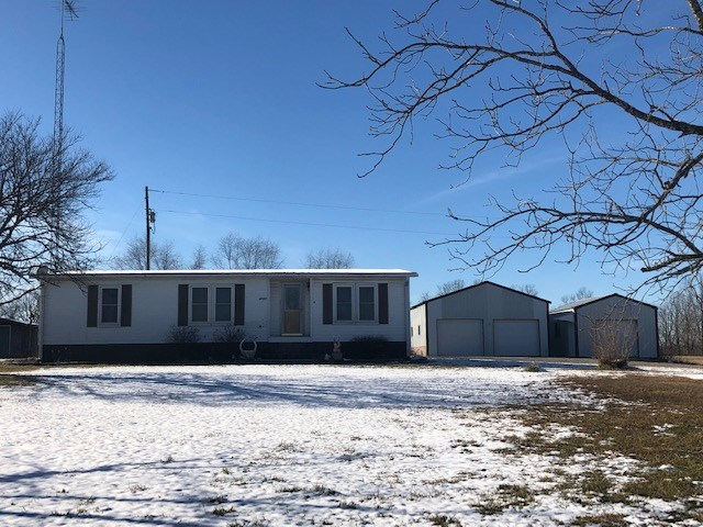Home for sale in Cabool Missouri
