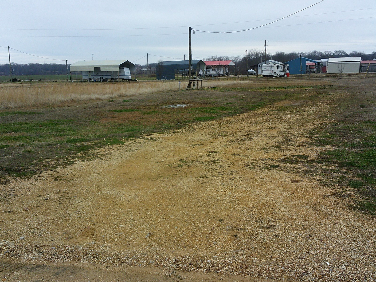 RECREATIONAL LAND FOR SALE WITH UTILITIES, FISHING, CAMPING