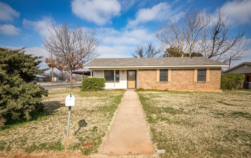 Homes For Sale Iowa Park Texas Wichita County