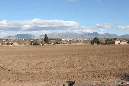 North Valley Farm Land