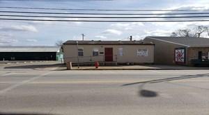 BUSINESS ON MAIN STREET IN PEEBLES OHIO