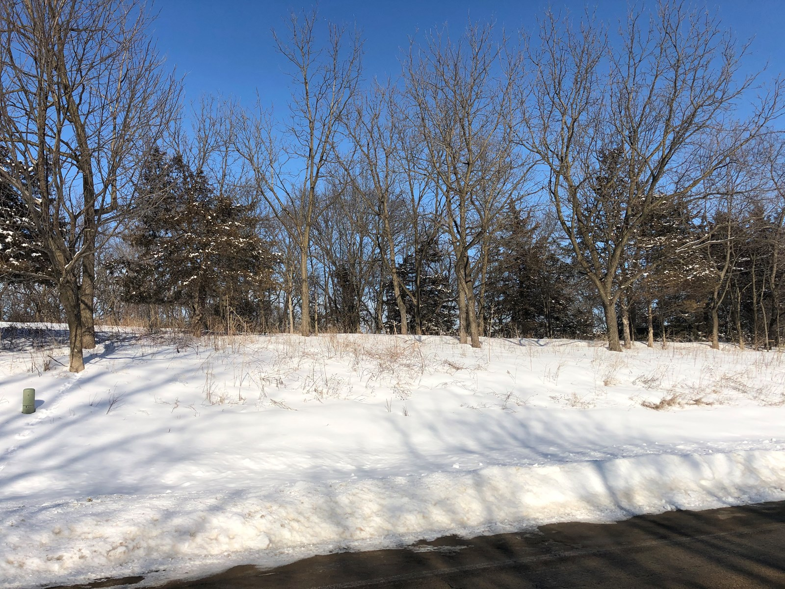 Buildable Lot in Galena Territory for Sale