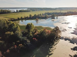 150 ACRES HUNTING LAND FOR SALE, CONCORDIA PARISH, LA