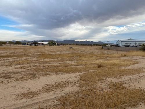 *NEW*10 Acre Vacant Commercial Parcel, Marana, AZ $2,180,000