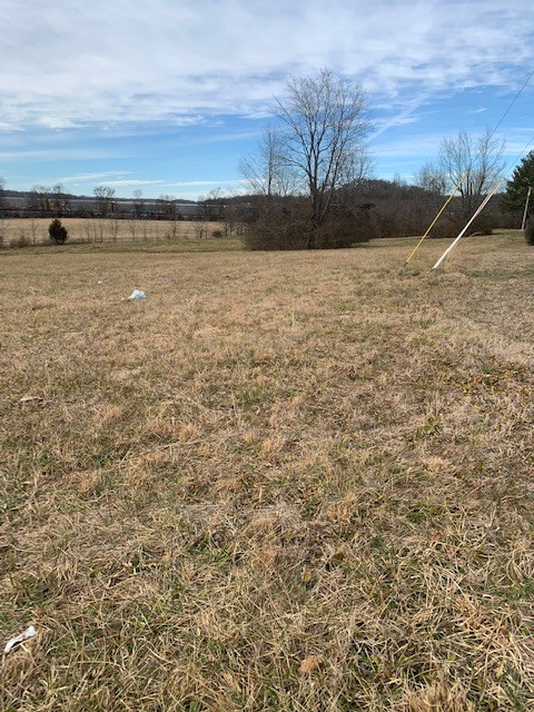 Tennessee Commercial Lot w/ Acreage for Sale in Spring Hill
