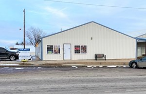 TURNKEY RESTAURANT AND BAR FOR SALE IN CARROLL COUNTY, MO