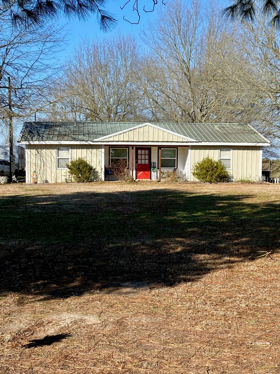 Country Home For Sale Detroit Texas Lamar County