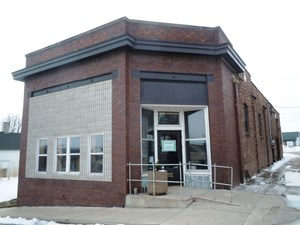 COMMERCIAL BUILDING FOR SALE LOGAN, HARRISON COUNTY, IOWA