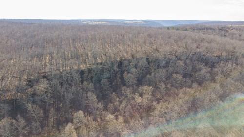 Summit Road, Harrison, Arkansas Building Lots for Sale
