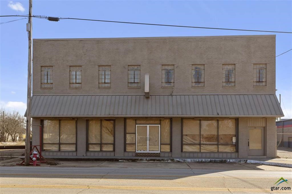 DOWNTOWN TYLER PROPERTY 1+ ACRES