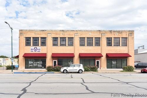 Office Space For Lease Wichita Falls Texas Wichita County