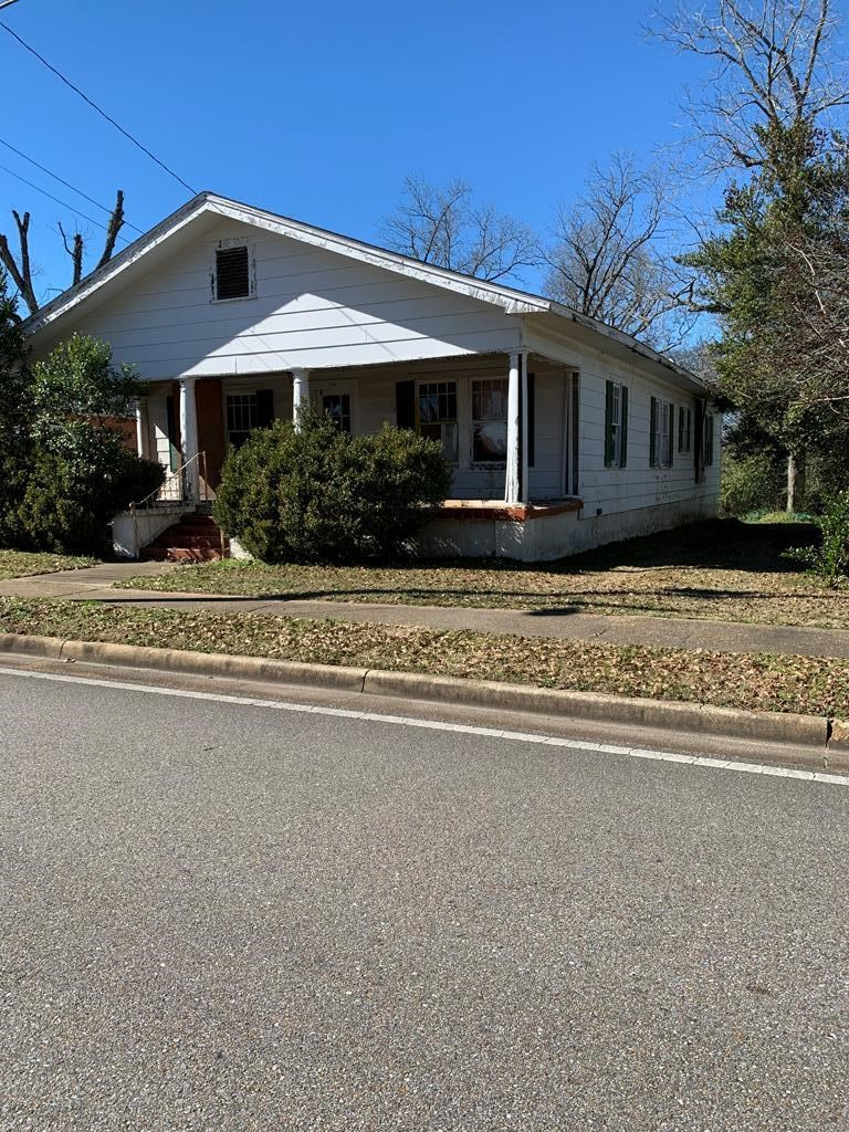 Home For Sale in Henry County, Al