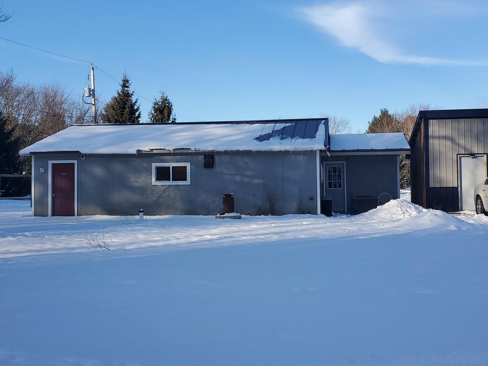 Storage Unit For Sale In Waupaca, Co