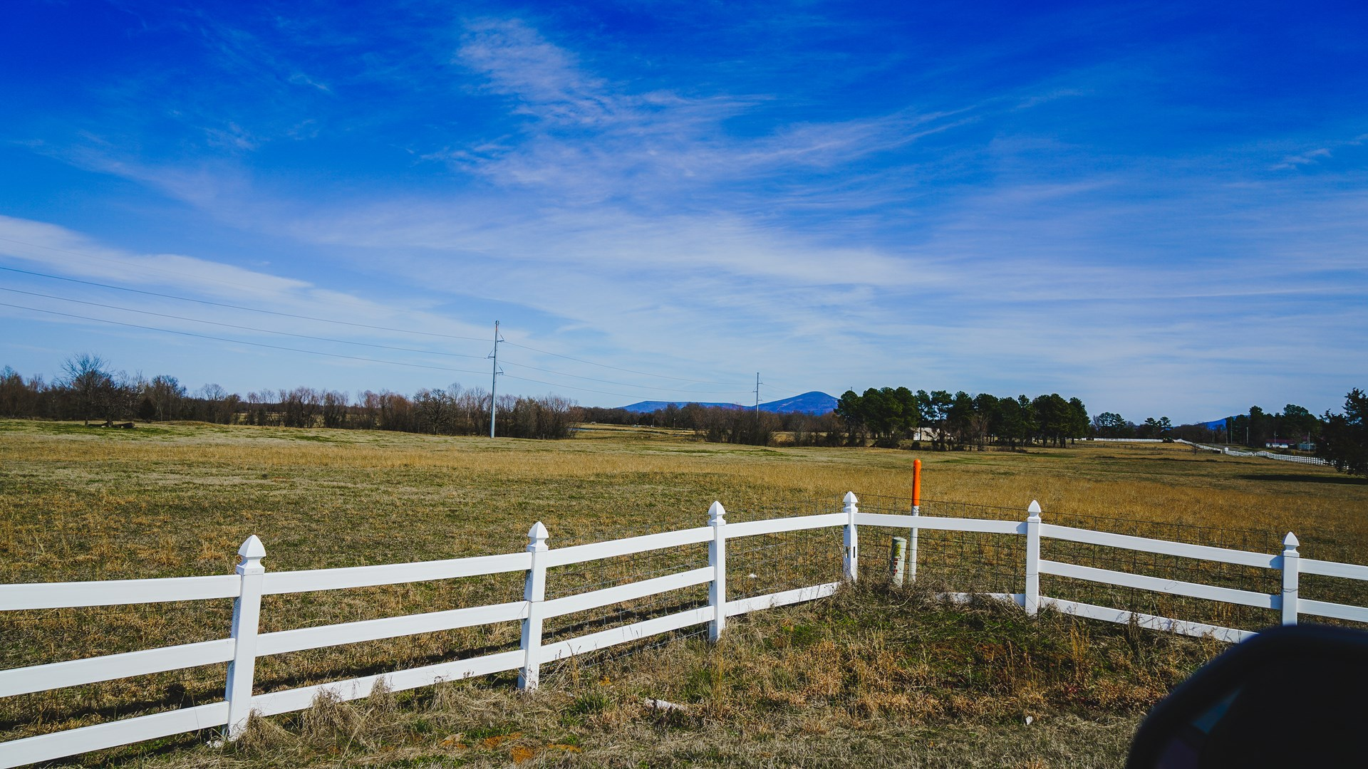 LAND FOR SALE IN HOWE, OK