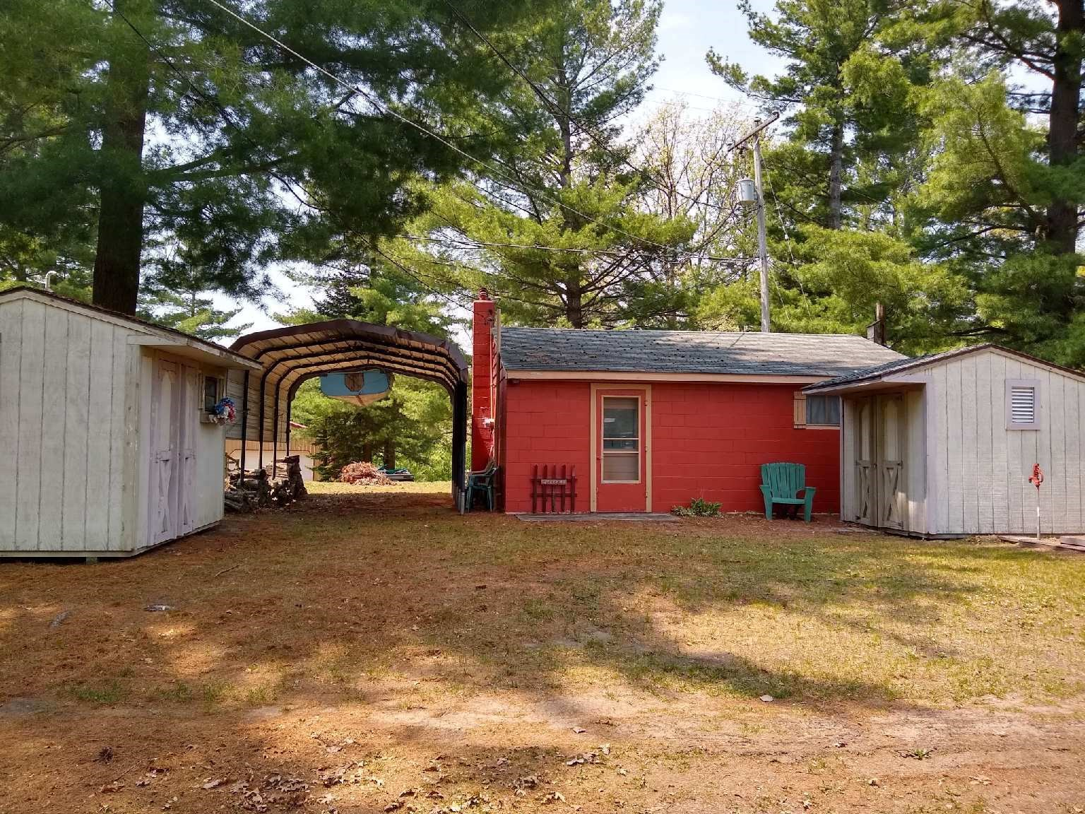 Cabin for Sale in Michigan