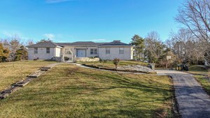 HOME WITH MOUNTAIN VIEW FOR SALE IN RINER VA!