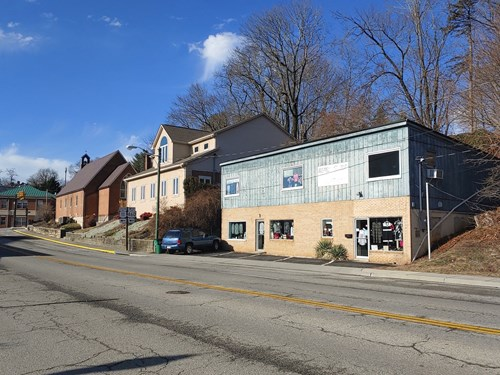 Commercial Property for Sale in Christiansburg VA!