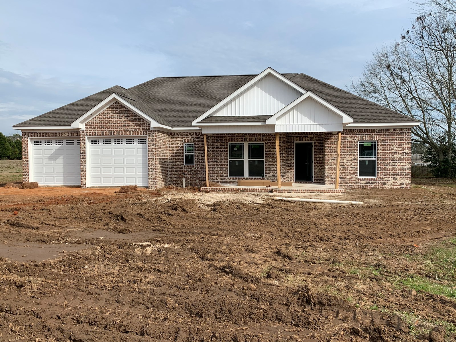 New Construction For Sale in Henry County, Al