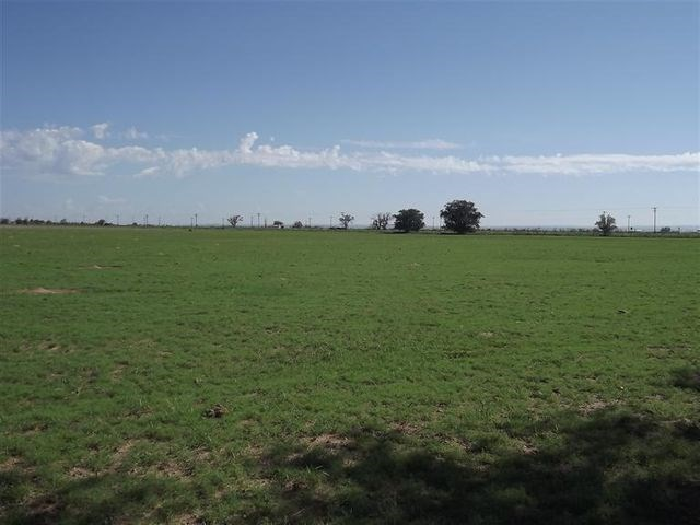 120 Licensed Irrigation acres with 2 wells. Estancia Valley