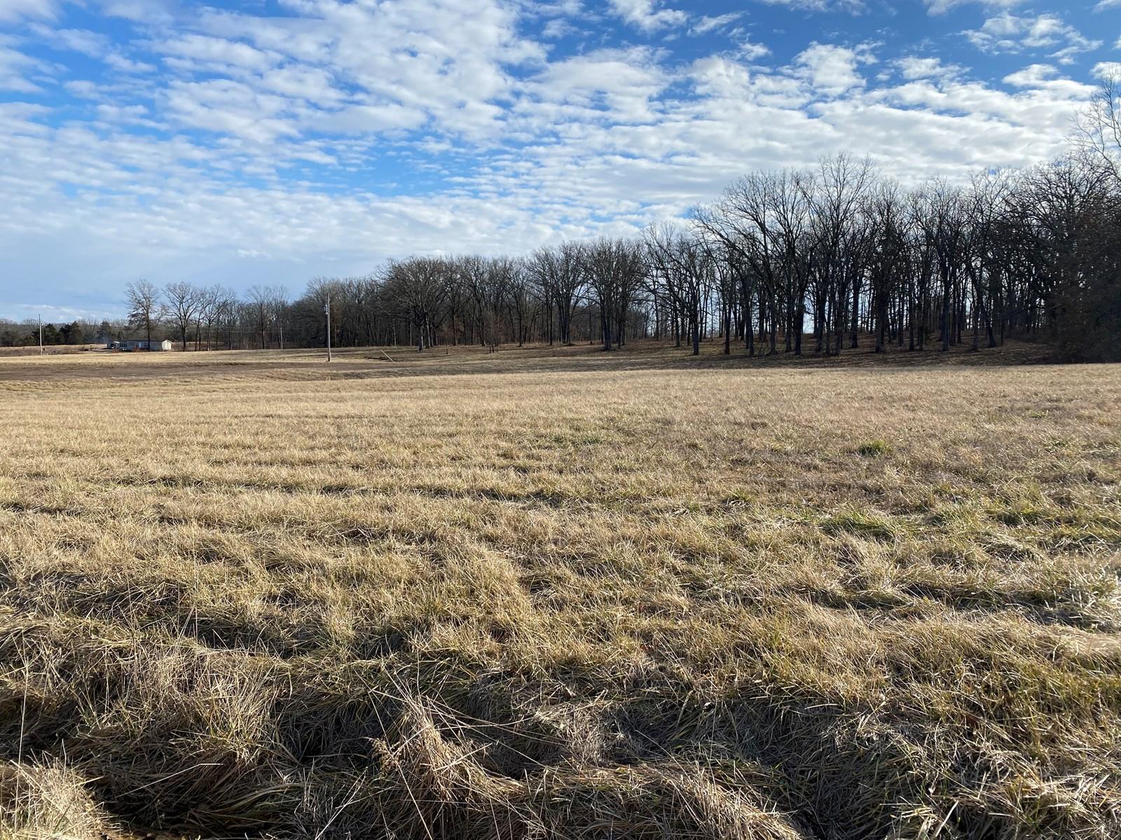 vacant land Vichy, Maries County Missouri