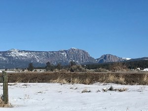 IRRIGATED LAND FOR SALE WITH MOUNTAIN VIEWS NORTHERN NM