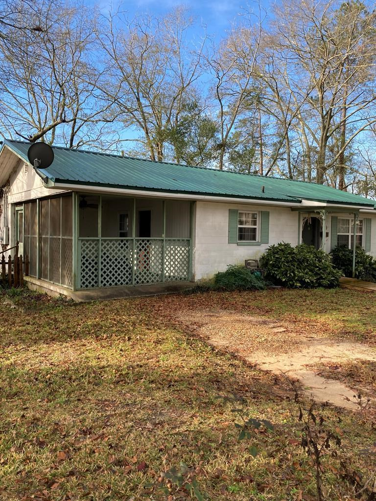 Investment Property For Sale Houston County, Al