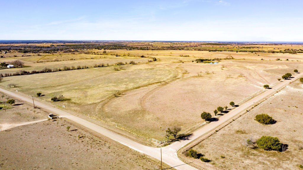 Land for Sale in Texas - 11.5 Acres in Coryell County