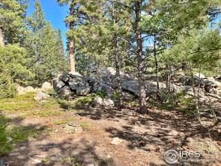 1.05 Acres in Colorado Mountains.