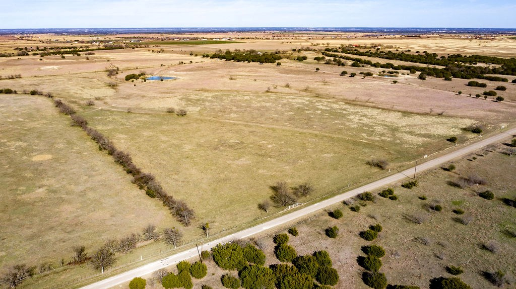 Land for Sale in Texas - 12.04 Acres in Coryell County