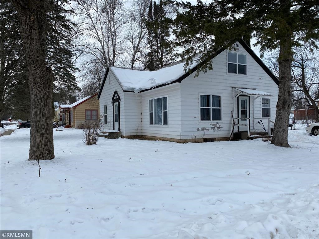 Home For Sale in Sandstone, Minnesota